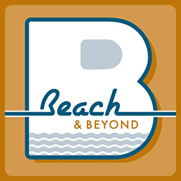 Beach & Beyond logo