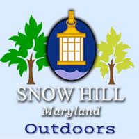 SnowHillOutdoors logo